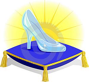 Disney 8 Oz. Cinderellas Glass Slipper Interior/Exterior Paint