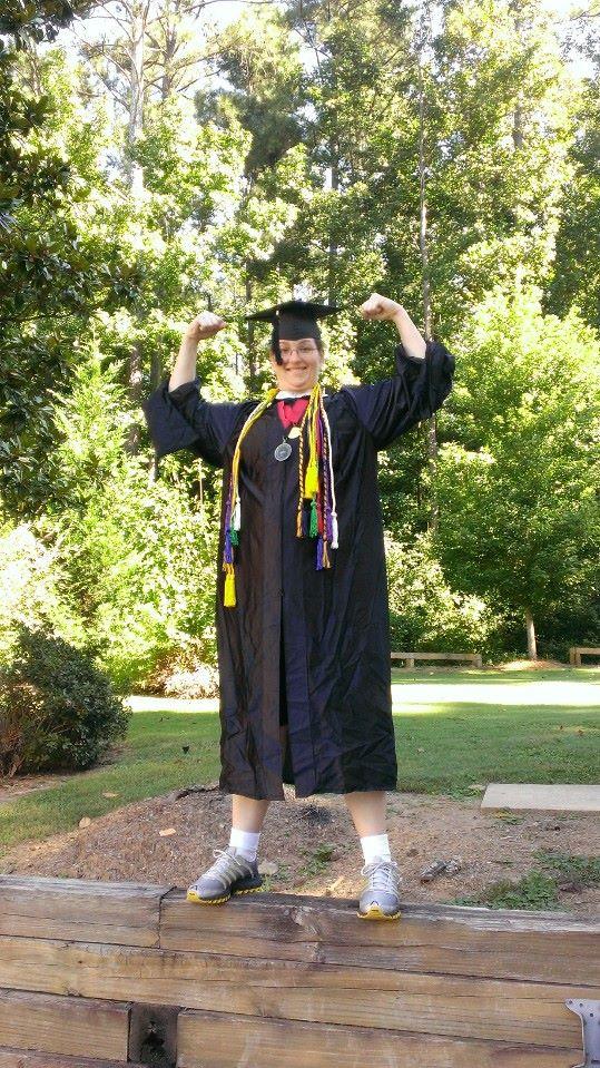 Graduating like a boss since 1996!