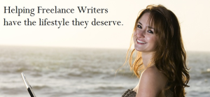 Image from thunderclap.it. And we all know freelance writers deserve the best, yes?